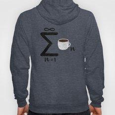 Infinite Coffee Hoody
