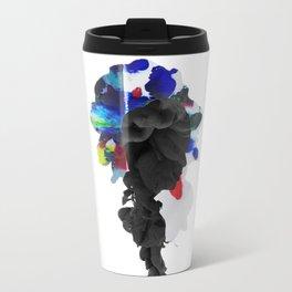BTS - Jungkook Smoke Effect Travel Mug