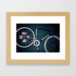 Astro Masi Framed Art Print