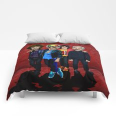 Old Scholl band iPhone 4 4s 5 5c 6, pillow case, mugs and tshirt Comforters