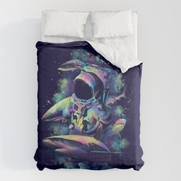 Deepest Space Comforters