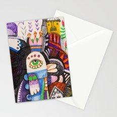 Örz Stationery Cards