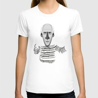 pablo picasso T-shirts featuring Pablo by Beitebe