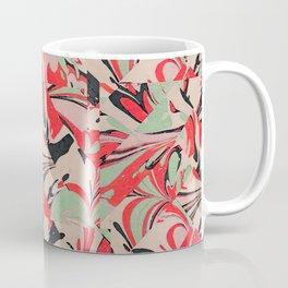 Herringbone Coffee Mug