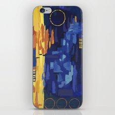 Angelina Bowen Painting iPhone & iPod Skin