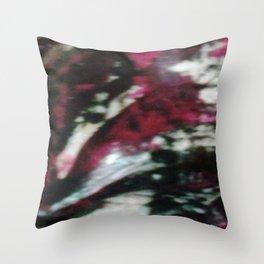 Afrrica 1 Throw Pillow