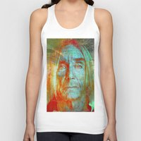 iggy azalea Tank Tops featuring Iggy by Ganech joe