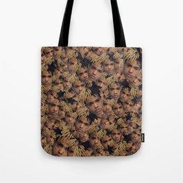 XXXTENTACION Tote Bag