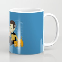 Human Hopeful  Coffee Mug