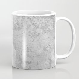 concrete wall vintage grey background,  wall texture * Coffee Mug