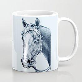 Handsome : Vain (Aust) Coffee Mug