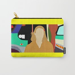 close encounters Carry-All Pouch