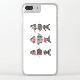 Sashimi All Clear iPhone Case