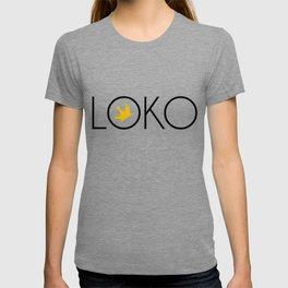 Loko  T-shirt