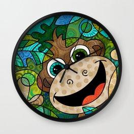JMonkey Wall Clock