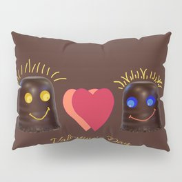 Sweets for Valentine's Day Pillow Sham