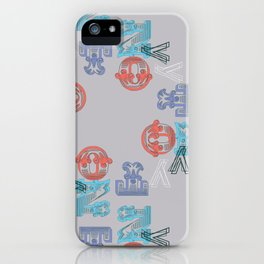 Why Not Me!! iPhone Case