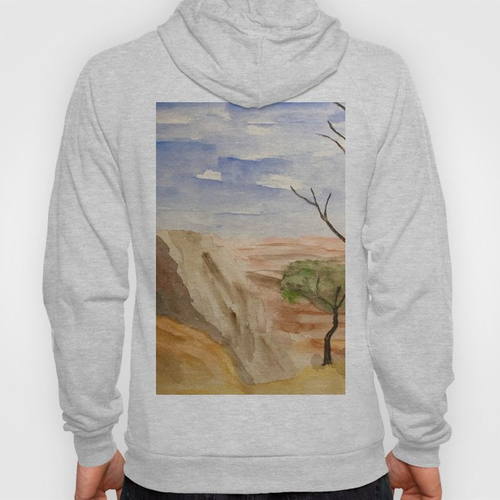 """South Rim Overlook"" Hoody"