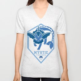 Team Mystic Unisex V-Neck