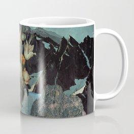 Secrets in the Sea Coffee Mug