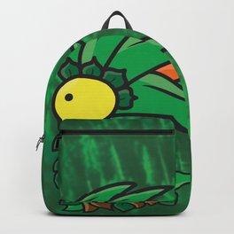 SEEDZ - ALBERT Backpack
