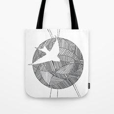 Celerity Tote Bag