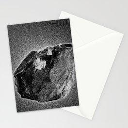 Meteorite Stationery Cards