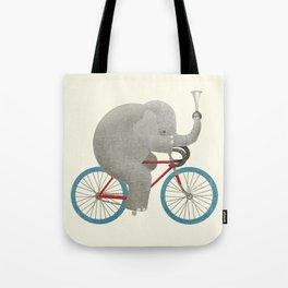 Ride (colour option) Tote Bag