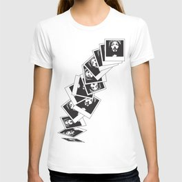 Polaroid Jesus T-shirt