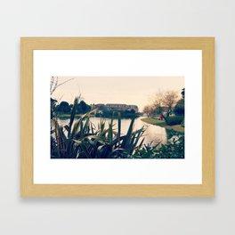 16/ Modern Life by Ant Andrews Framed Art Print