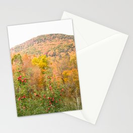 Autumn Upstate Stationery Cards