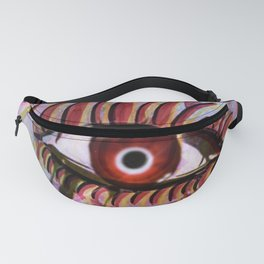 The Vision  Fanny Pack