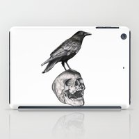 justin timberlake iPad Cases featuring Together Forever by Puddingshades