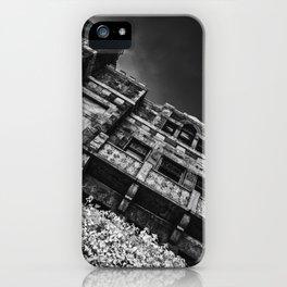 Lambert Castle iPhone Case