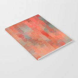 Coral Mirage Notebook