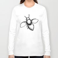 buzz lightyear Long Sleeve T-shirts featuring Buzz by Jessica Jimerson