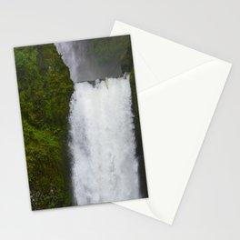 Multnomah Falls I Stationery Cards