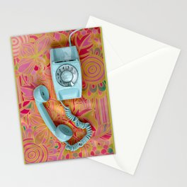 It's for you ... Stationery Cards