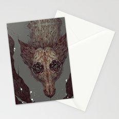 Garden of Curiosities  Stationery Cards