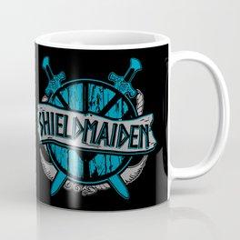 shieldmaiden #3 Coffee Mug