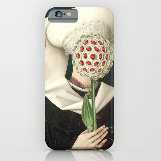 SHY iPhone & iPod Case