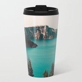 Dreamy Lake Travel Mug