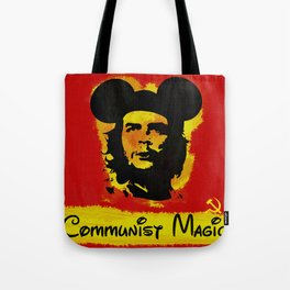 Communist Magic Tote Bag