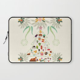 Christmas Laptop Sleeve