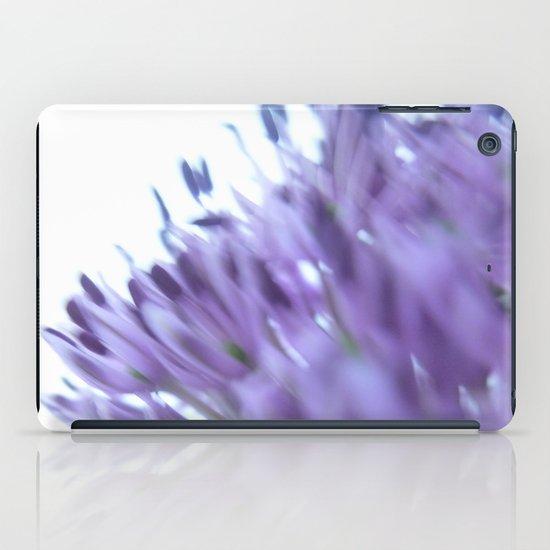 Allium  iPad Case