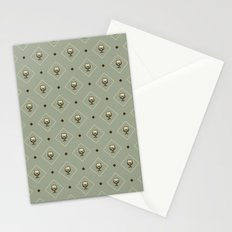 Liquor Pattern - Icon Prints: Drinks Series Stationery Cards