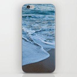 Ocean Study III iPhone Skin