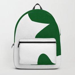Clover leaf Backpack