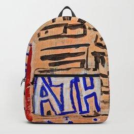 European Capital - Athen Backpack