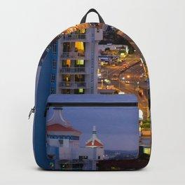 Gold Coast Highway Backpack